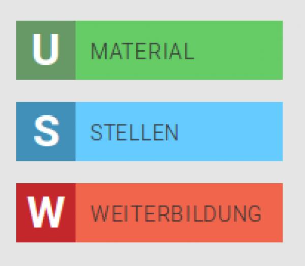 www.unterrichtsmaterial.ch - Info - Aktuelles - Plattform für den ...