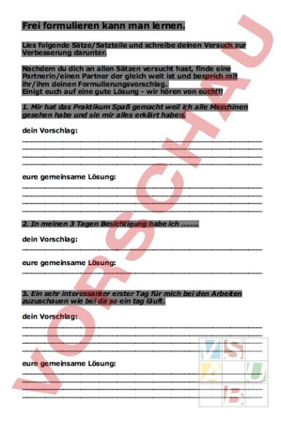 Berühmt Gemeinsame Rechtschreibfehler Arbeitsblatt Bilder ...