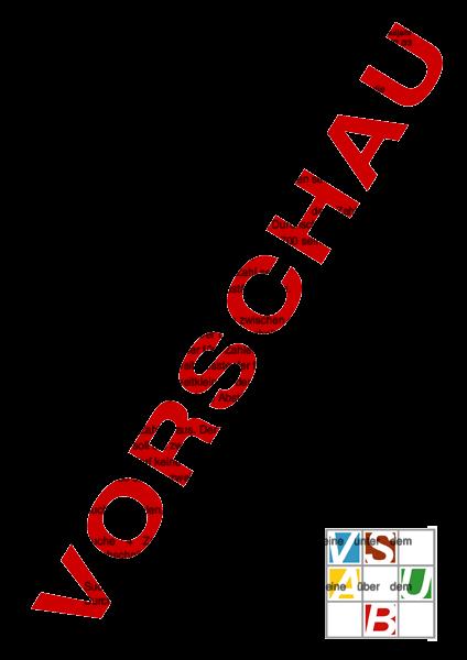 Arbeitsblatt: Durchschnittsberechnung - Mathematik - Division
