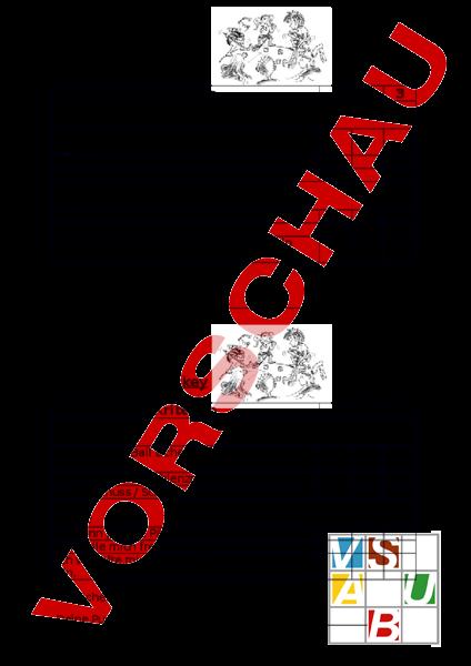 Arbeitsblatt: Uni Hockey Kriterien - Bewegung / Sport - Spiel