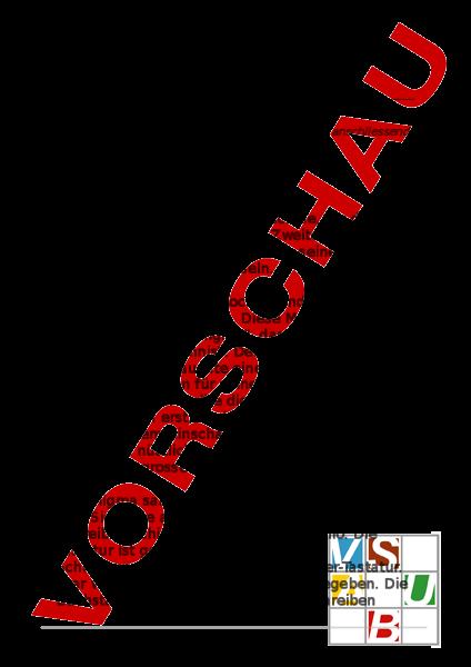 www.unterrichtsmaterial.ch - Deutsch - Textverständnis - Test ...