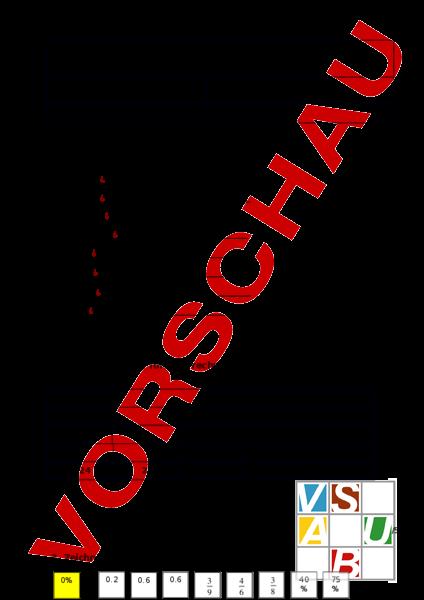 Arbeitsblatt Brüche Dezimalzahlen : Unterrichtsmaterial mathematik brüche
