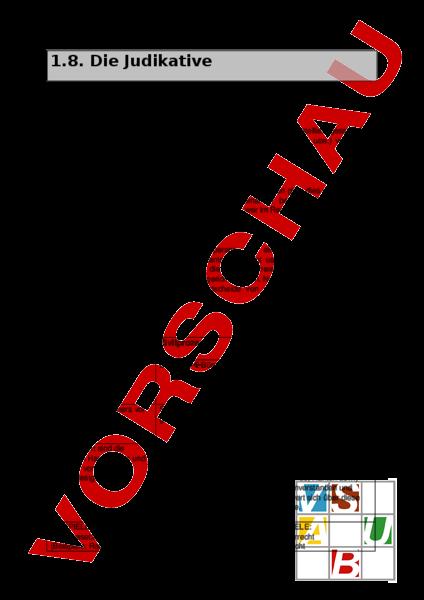 www.unterrichtsmaterial.ch - Geschichte - Politik - Staatskunde ...
