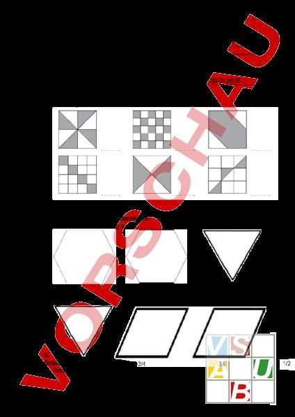 Arbeitsblätter Brüche Und Dezimalzahlen : Unterrichtsmaterial mathematik brüche