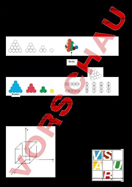 www.unterrichtsmaterial.ch - Geometrie - Raumverständnis - M9 LK LU ...