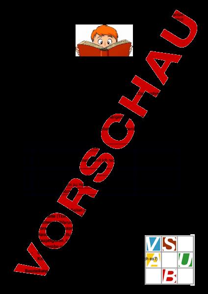 www.unterrichtsmaterial.ch - Französisch - Textverständnis ...