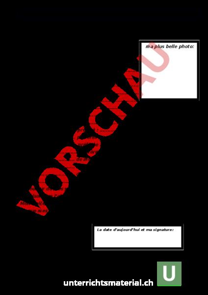 www.unterrichtsmaterial.ch - Französisch - Lehrmittel - Clin d\'oeil ...