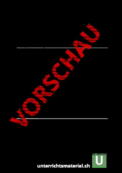 Arbeitsblatt: Spiele für grosse Gruppen - Bewegung / Sport - Spiel