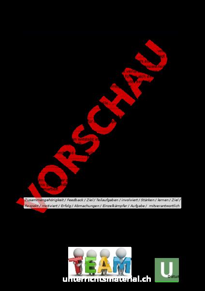 Ungewöhnlich Sozialpsychologie Arbeitsblatt Zeitgenössisch - Mathe ...