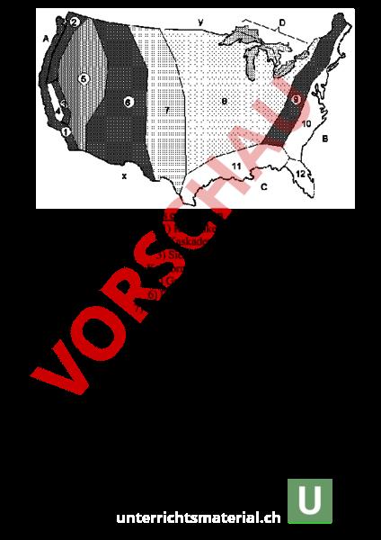 www.unterrichtsmaterial.ch - Geographie - Nordamerika ...