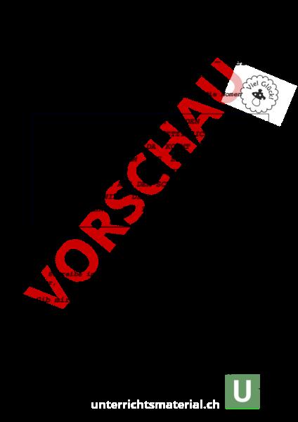 Niedlich Substantive Als Adjektive Arbeitsblatt Ideen ...