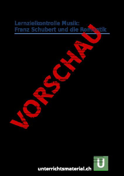 www.unterrichtsmaterial.ch - Musik - Musikgschichte ...