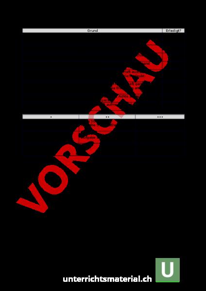 Funky Subtrahieren Dezimalzahlen Arbeitsblatt Vignette ...