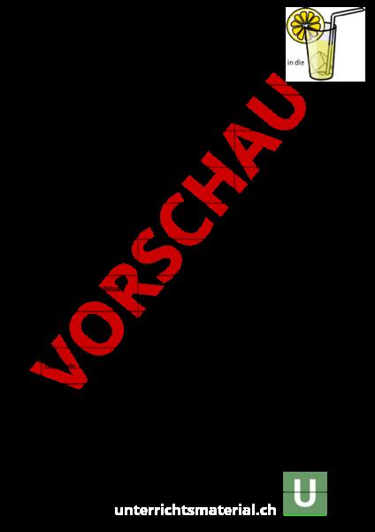 www.unterrichtsmaterial.ch - Wirtschaft, Arbeit, Haushalt ...