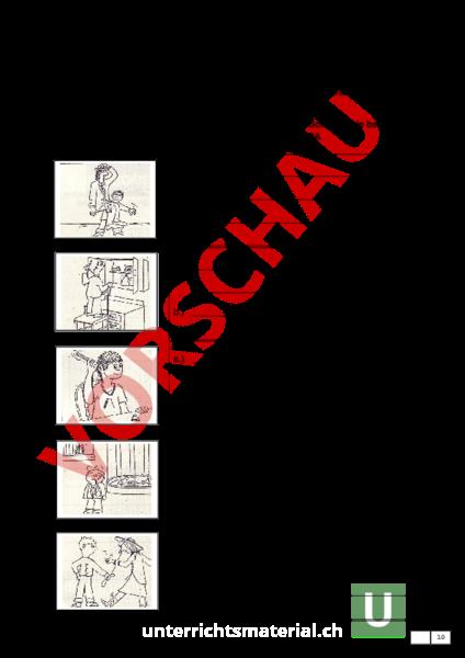 www.unterrichtsmaterial.ch - Deutsch - Wortschatz - Test ...