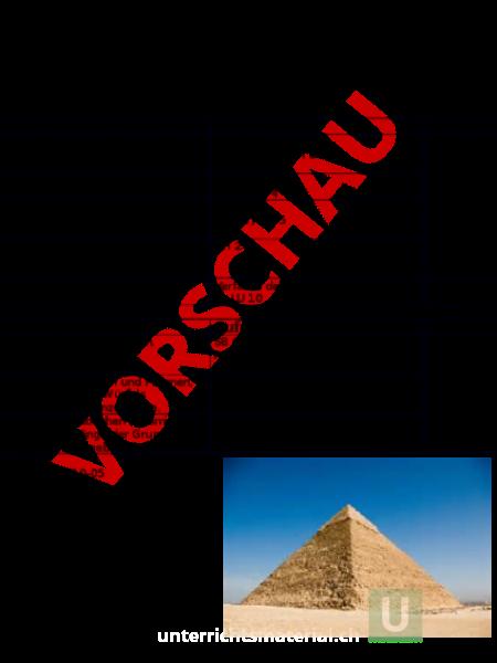 www.unterrichtsmaterial.ch - Geometrie - Körper / Figuren - Mathplan ...