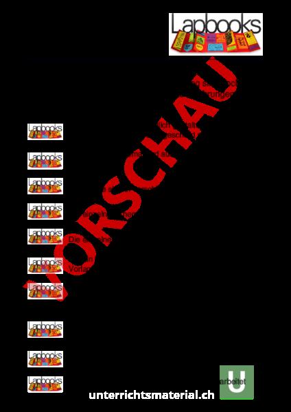 www.unterrichtsmaterial.ch - Diverses / Fächerübergreifend ...