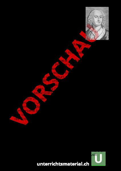 antonio lucio vivaldi die vier jahreszeiten downloads arbeitsbltter lsungen zusatzmaterial - Antonio Vivaldi Lebenslauf