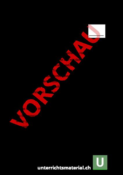 www.unterrichtsmaterial.ch - Deutsch - Grammatik - Prüfung Haupt ...
