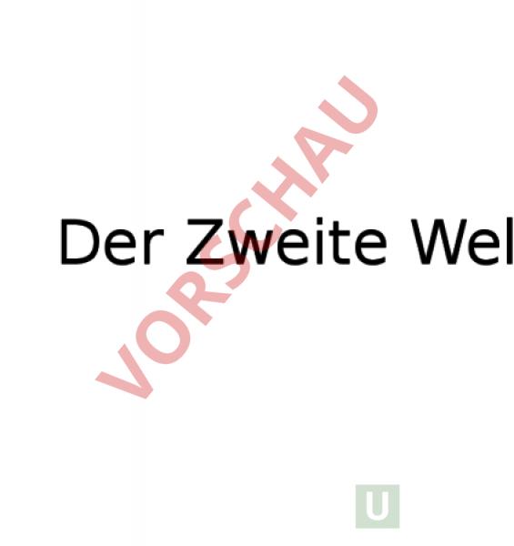 www.unterrichtsmaterial.ch - Geschichte - Neuzeit - Vorgeschichte ...