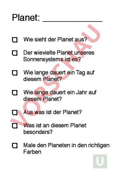 www.unterrichtsmaterial.ch - Physik - Astronomie - Vorlage für einen ...