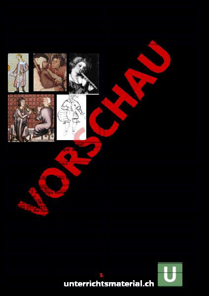 www.unterrichtsmaterial.ch - Musik - Musikgschichte - Epochen der ...