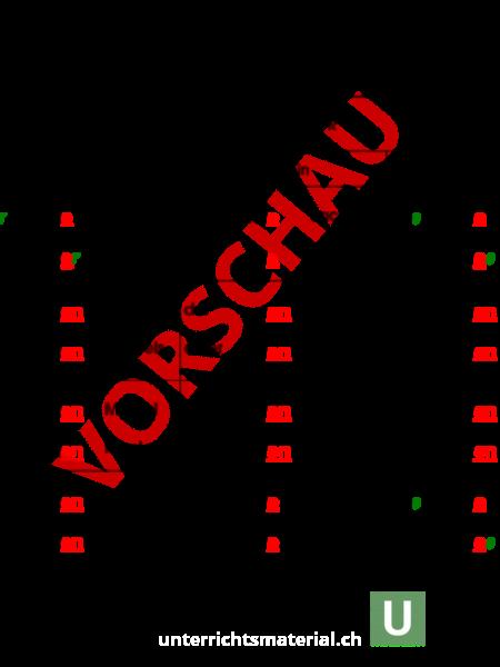 Neutrum übungen feminin maskulin Genus (Geschlecht)
