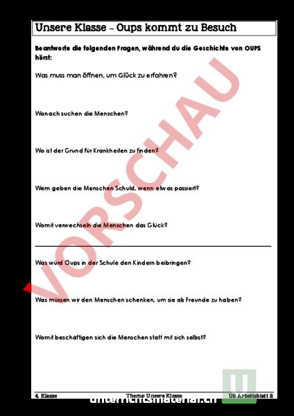 Erfreut Geschichte Arbeitsblatt Für Kindergärten Zeitgenössisch ...