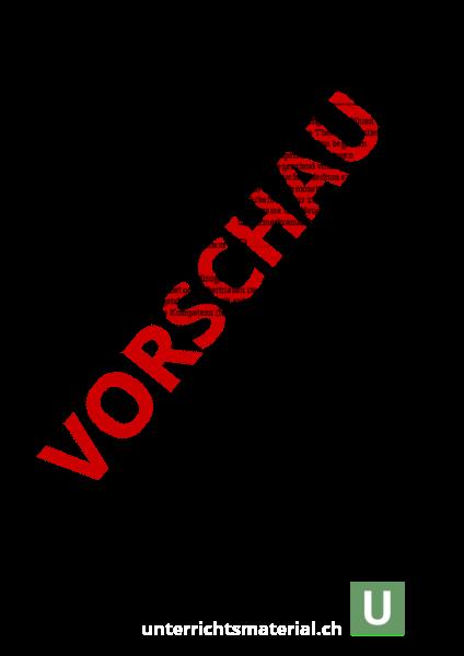 Arbeitsblatt: Unterricht BBB - Pädagogik und Psychologie - Erziehung ...