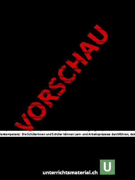Arbeitsblatt: Planung BG- Fotografische Selbstinszenierung ...
