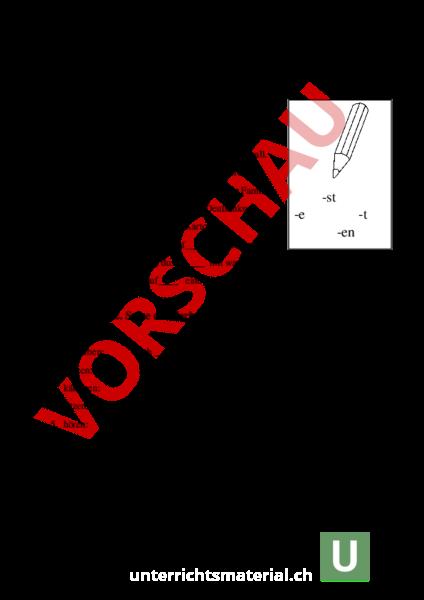 Luxury Ererbte Eigenschaften Arbeitsblatt Image - Kindergarten ...