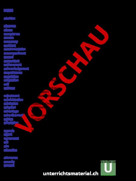 Arbeitsblatt: BEC Englisch Wörter - Englisch - Wortschatz