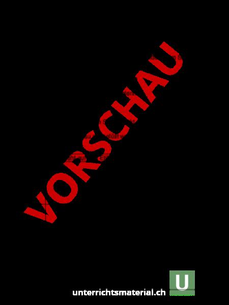 www.unterrichtsmaterial.ch - Lebenskunde - Ethik / Moral - Fair ...