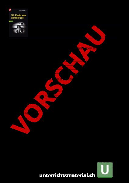 www.unterrichtsmaterial.ch - Deutsch - Textverständnis - Wir Kinder ...