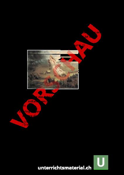 Arbeitsblatt: Abschlusstest - Geschichte - Neuzeit