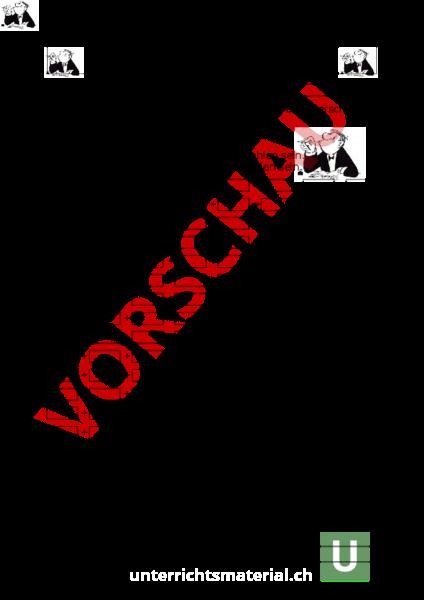 Arbeitsblatt: Forscherauftrag Durchschnitte - Mathematik - Gemischte ...