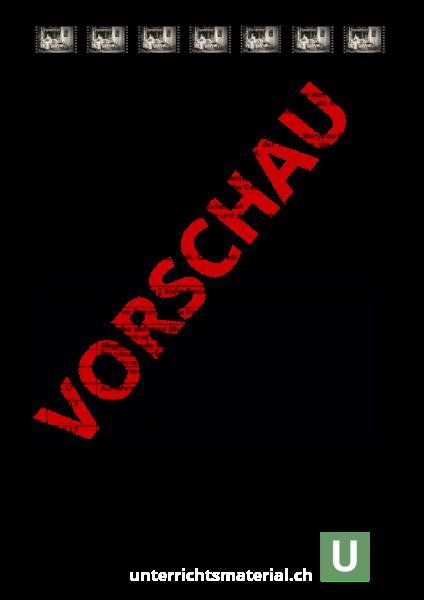 www.unterrichtsmaterial.ch - Deutsch - Anderes Thema - Buchtrailer ...